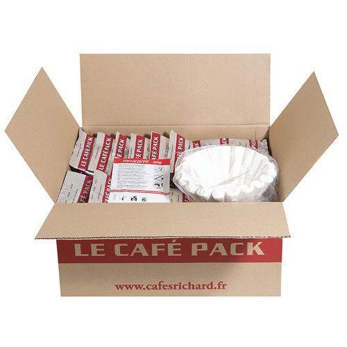 Kit café Pack