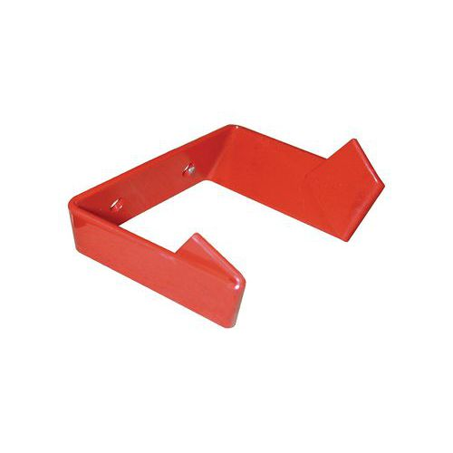 Accessoire pour bac à sable - Support pour pelle