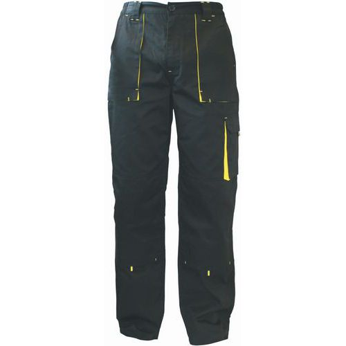 Pantalon de travail Manutan