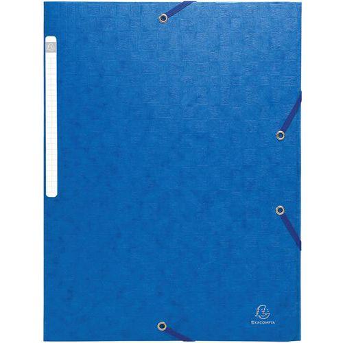 Chemise à élastiques sans rabat Scotten 600g/m2- a4