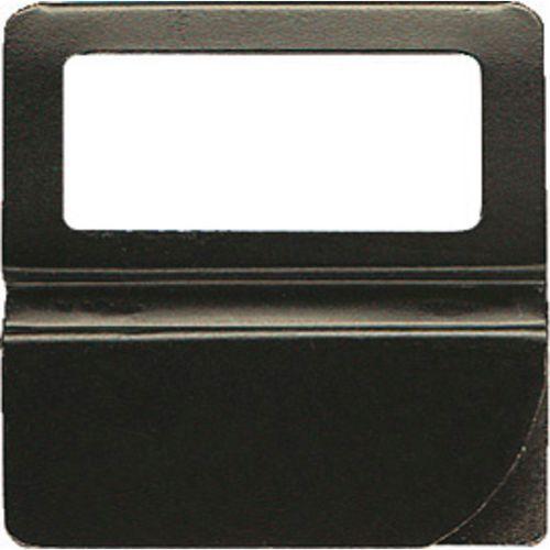 Boîte de 24 onglets à fenêtre 36mm de largeur