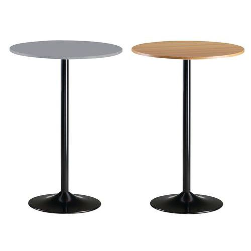 Table haute Rondo