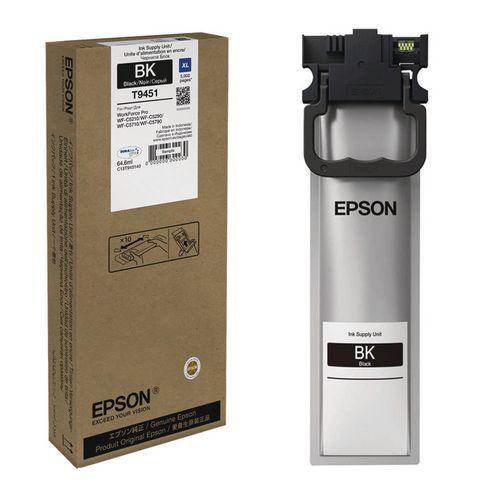 Cartouche d'encre - WF-C5xxx - Epson