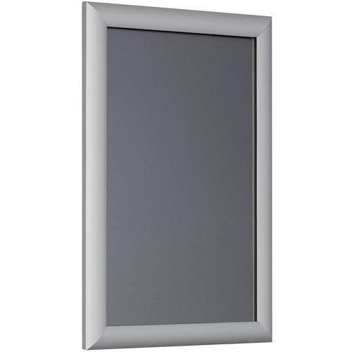 Cadre pour affiche Castor - Aluminium