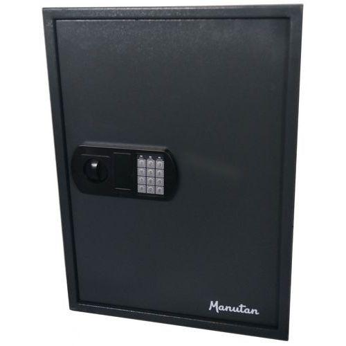 Armoire à clés haute sécurité - Manutan