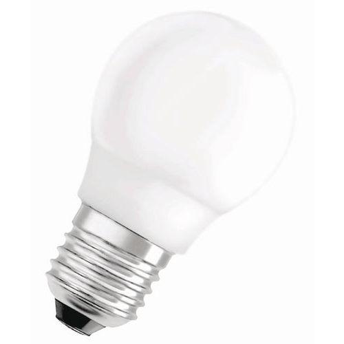 ampoule fluocompacte dulux pro mini bullet e27. Black Bedroom Furniture Sets. Home Design Ideas
