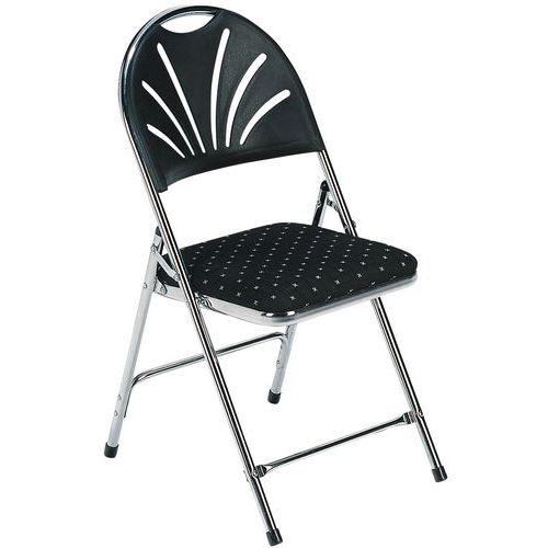 Chaise pliante Luxo