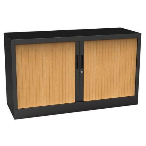Crédence pour armoire Premium bicolore