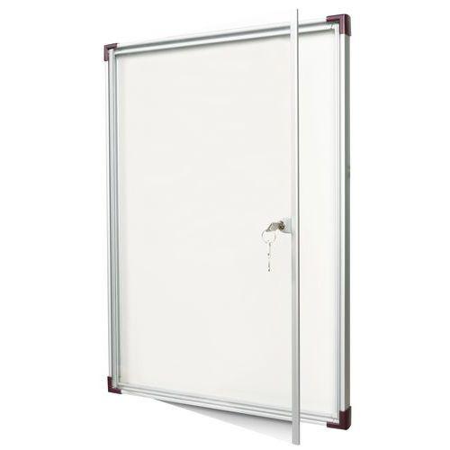 Mini-vitrine - Aluminium