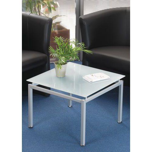 table de r ception oxel. Black Bedroom Furniture Sets. Home Design Ideas