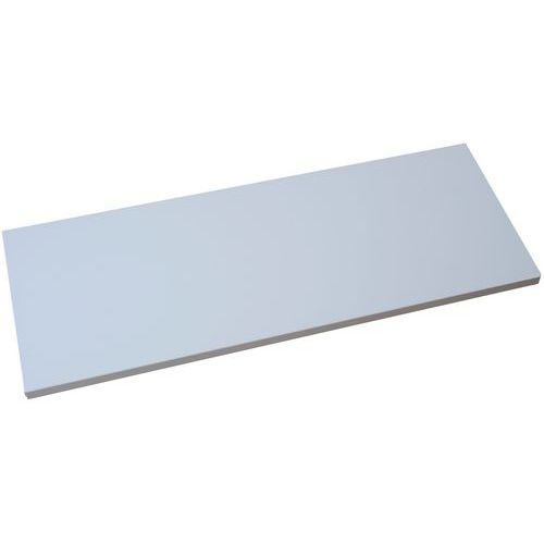 Tablette pour armoire à portes battantes en kit - 100 cm