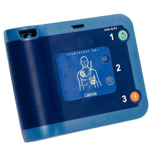 Défibrillateur automatisé externe Heartstart FRx - Langue française