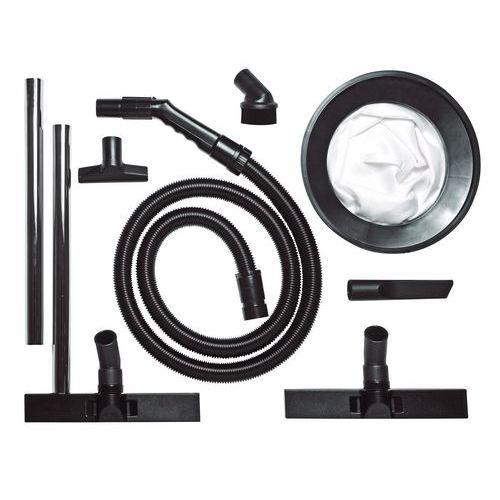 Lot d'accessoires sec/humide Ø 36 mm - Ghibli M7