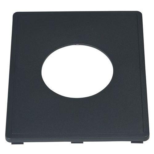 Insert rond compatible avec cadre  pour poubelle 60 et 80 L