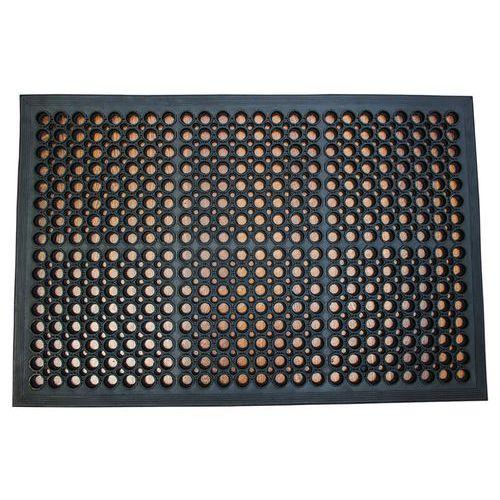 Tapis Anti Fatigue Ergonomique Floortex Manutan Fr