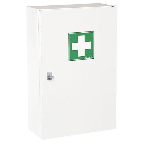 Armoire à pharmacie 1 porte petit modèle