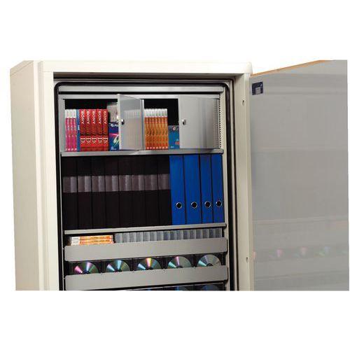 Accessoires pour armoire forte Dataplus - Compartiment