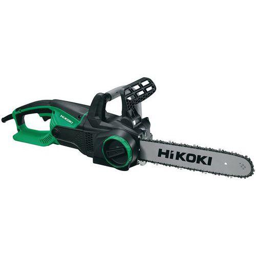 Tronçonneuse 2000W guide chaîne 35 cm - Hikoki