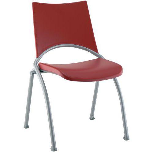 Alluminium SitPolypropylène Chaise Structure Chaise SitPolypropylène Chaise Alluminium Structure PkXZuOiT