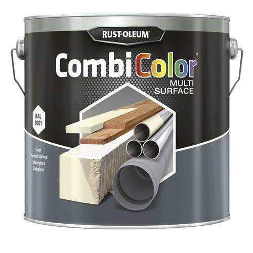 Peinture primaire et finition toutes surfaces Combicolor - 2,5 L - Rust-Oleum