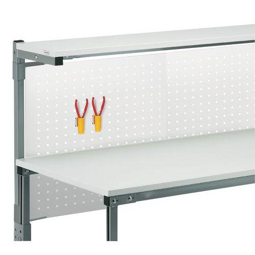 panneau perfor pour tabli tph. Black Bedroom Furniture Sets. Home Design Ideas