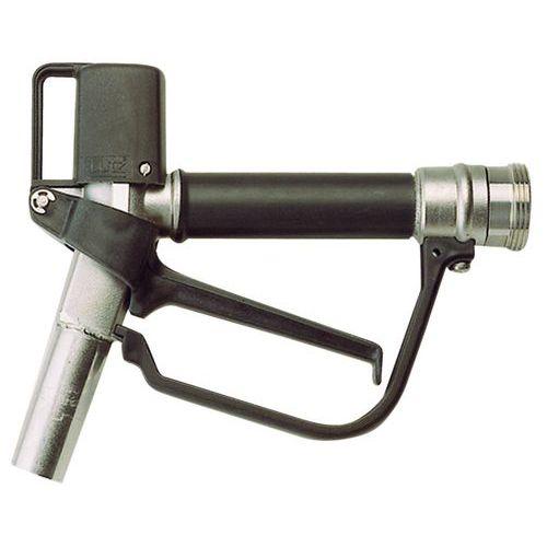 Pistolet pour pompe électrique