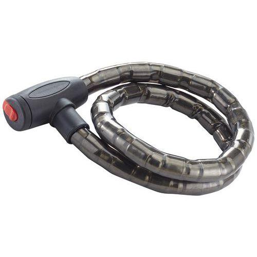 Antivol cable à anneau - Mottez