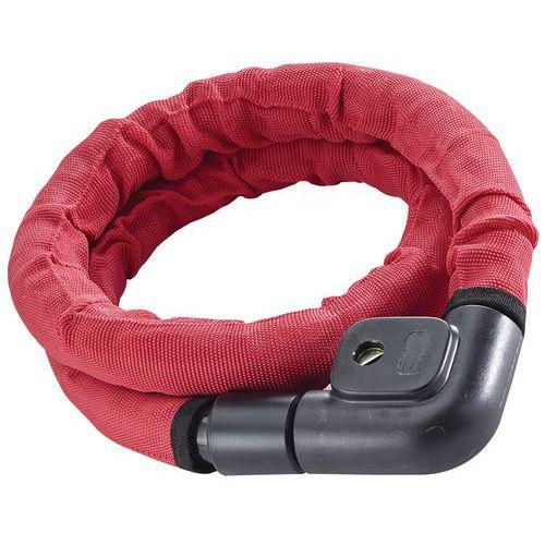 Antivol câble à anneau gainé - Mottez