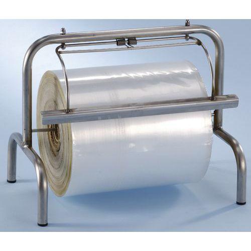 Dérouleur de comptoir pour rouleau de papier - Mottez