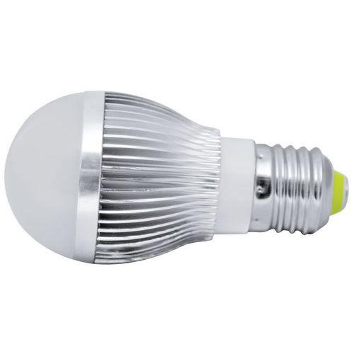 Ampoule LED RGB multicouleur E27 télécommandée_Lumihome