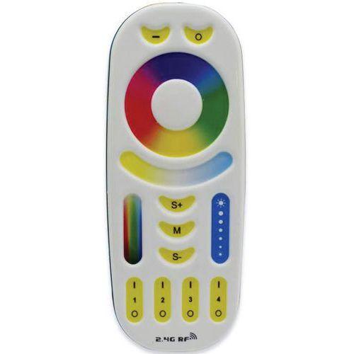 Télécommande RGBW-W fréquence 2,4 Ghz RF _Lumihome