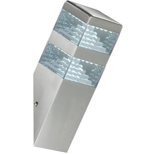 Applique extérieure pyramide 60 LED_Lumihome