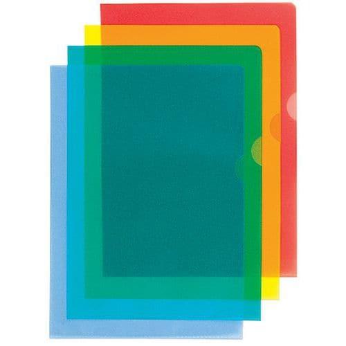 Chemise couleur