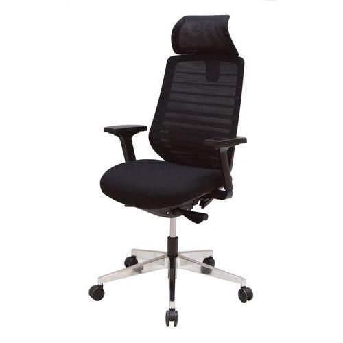Siège ergonomique ajustable Pesa