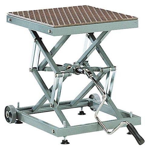 Table L Vatrice Mobile M Canique Force 120 Kg