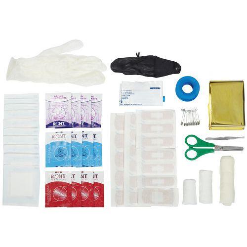 Kit pharmacie Clinix simple - Rossignol