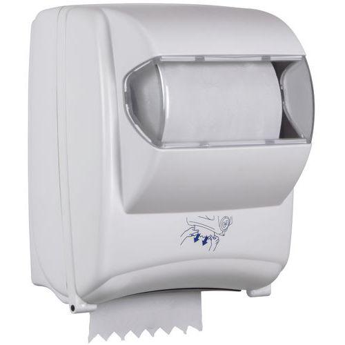 Essuie-mains et distributeur