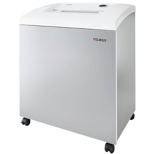 Destructeur de papier CleanTec- 140 Litres - Dahle