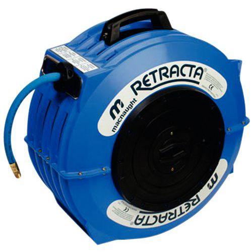 Enrouleur air comprim anti uv 15 et 20 m - Enrouleur air comprime ...