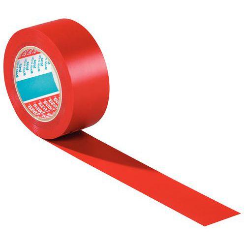 Ruban adhésif PVC de marquage au sol permanent masse acrylique - 4169 - tesa