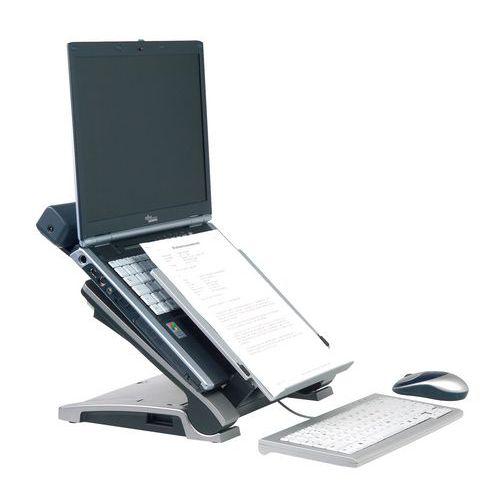support pour ordinateur portable ergo t 340. Black Bedroom Furniture Sets. Home Design Ideas