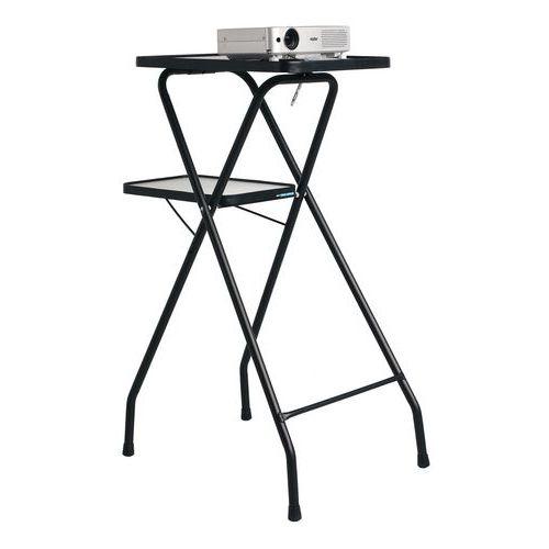 table pour vid oprojecteur colos 1. Black Bedroom Furniture Sets. Home Design Ideas