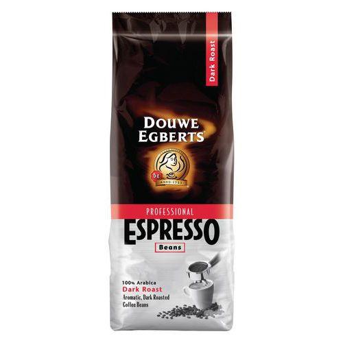 Café Espresso Douwe Egberts - Dark Roast