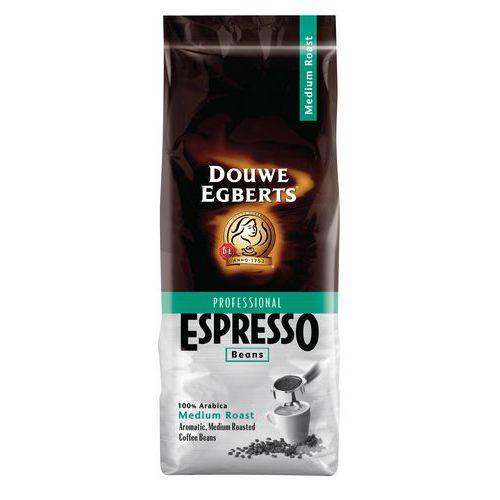 Café Espresso Douwe Egberts - Medium Roast