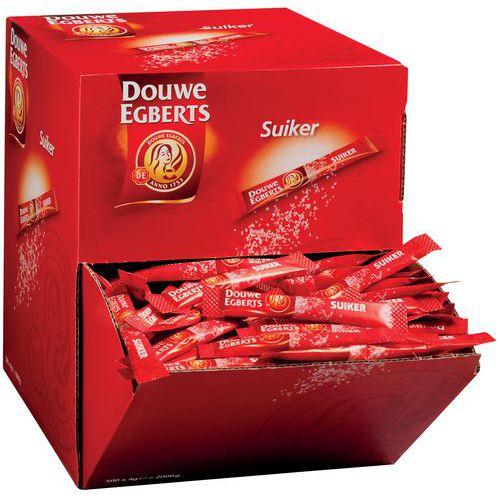 Distributeur sticks de sucre Douwe Egberts