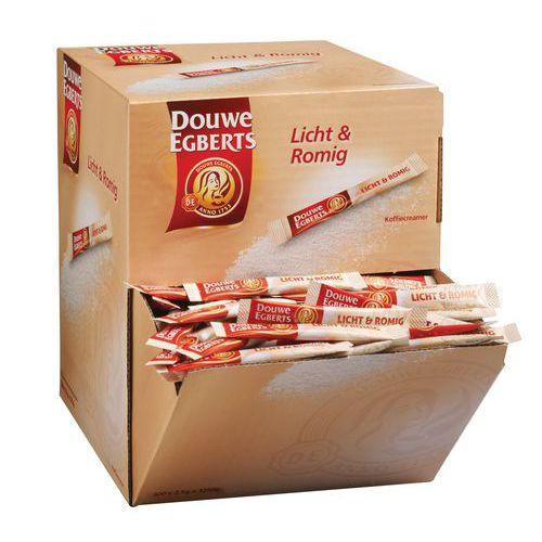 Distributeur de bâtonnets de lait en poudre - Creamersticks Douwe Egberts