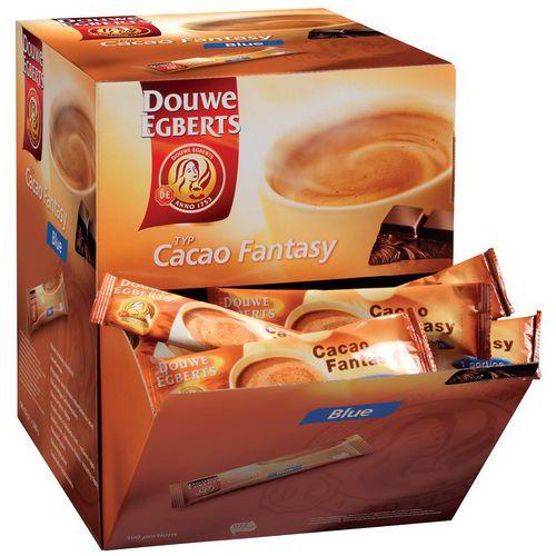 Distributeur de bâtonnets de cacao en poudre - Fantasy Douwe Egberts