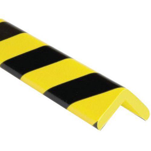 Profilé flexible de protection type H+ - Ampère