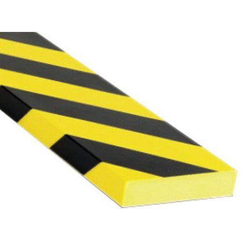 Profilé flexible de protection type S - Ampère