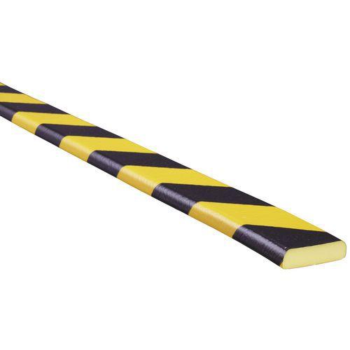 Profilé flexible de protection type A+ - Ampère